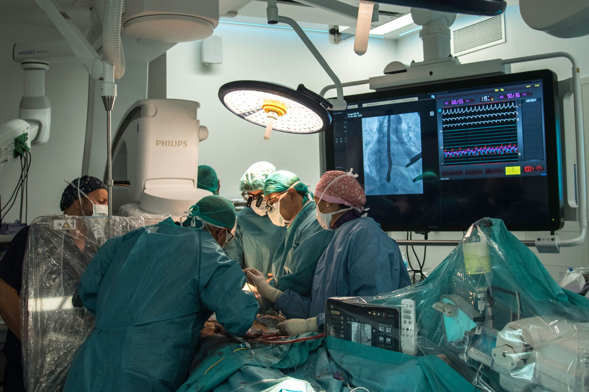 MULTICIDE ITQ desinfectantes hospitales