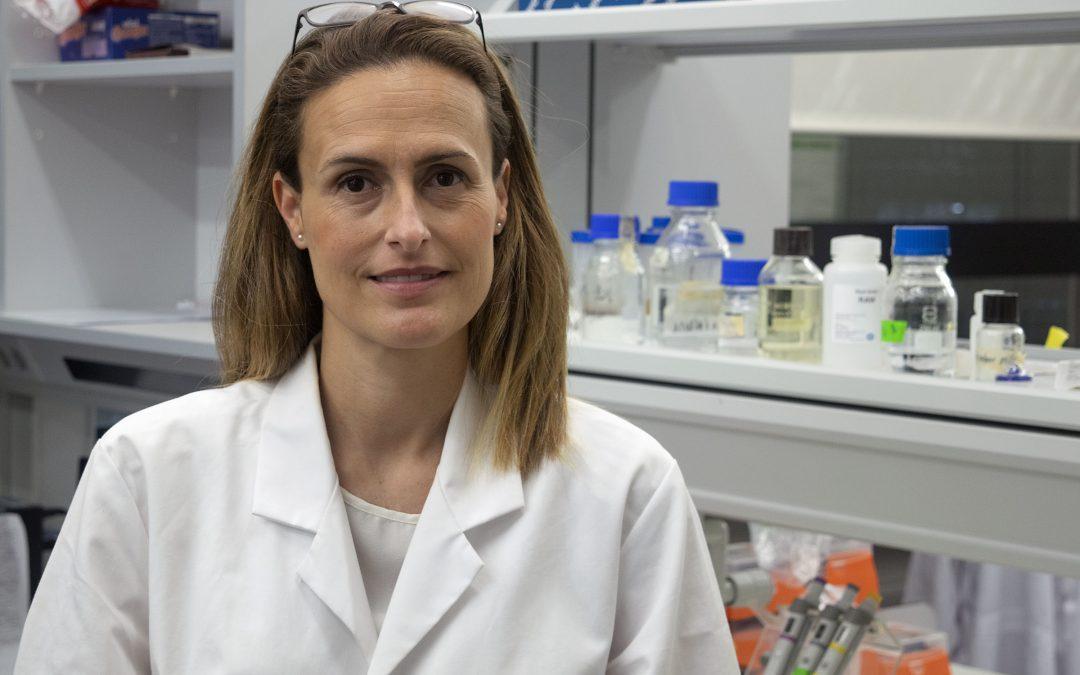 Mª. Carmen Collado (IATA-CSIC) obté el Premi a la Investigació de la Fundació Jesús Serra