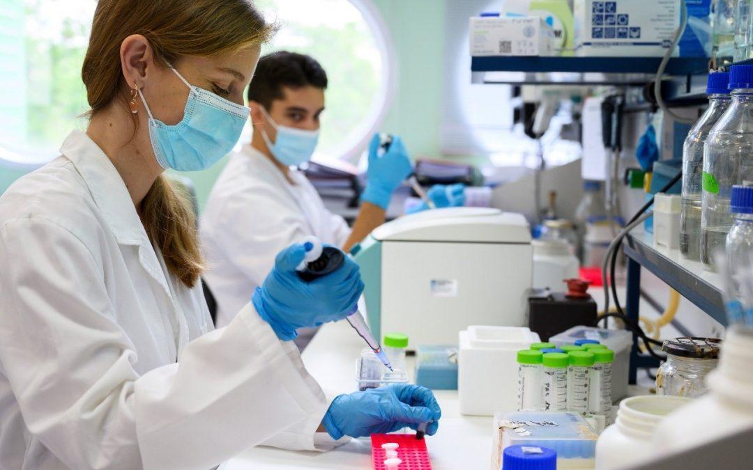 Huit projectes biomèdics del CSIC reben 6,5 milions d'euros del programa d'ajudes CaixaResearch