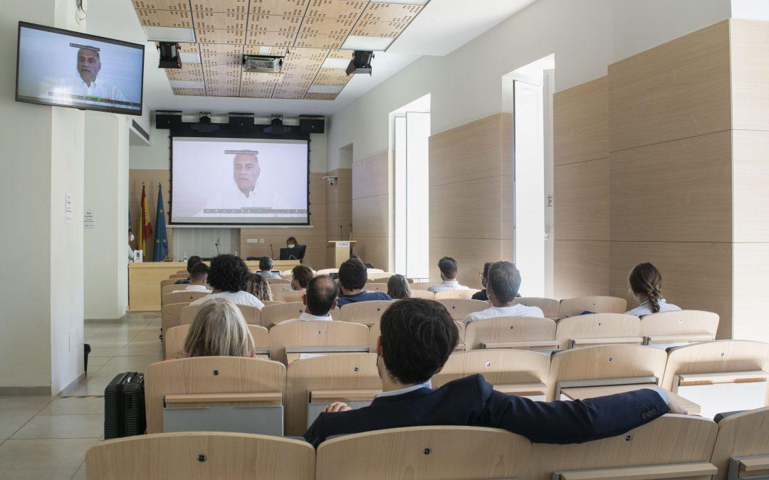 La Casa de la Ciència del CSIC a València acull aquesta setmana un congrés sobre plàstics biodegradables sintetitzats per microorganismes