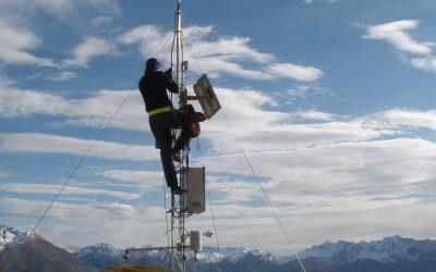 El CSIC lidera un estudio sobre los cambios futuros en la velocidad del viento bajo distintos escenarios de cambio climático