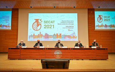El repte d'aconseguir una indústria química de 'residu zero', a debat a València