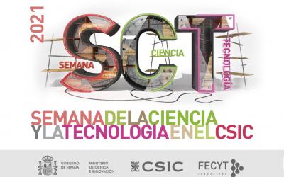 Semana de la Ciencia y la Tecnología del CSIC (actividades en la Comunitat Valenciana)