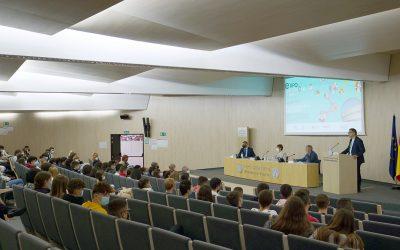 Expociència 2021 s'obri amb prop de 4.000 estudiants inscrits