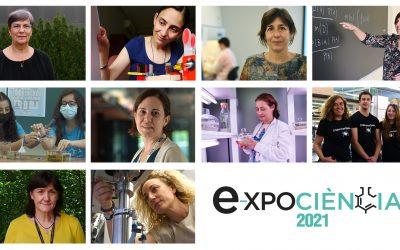 Expociencia 2021 s'inicia aquest dilluns amb més de 3.500 estudiants inscrits
